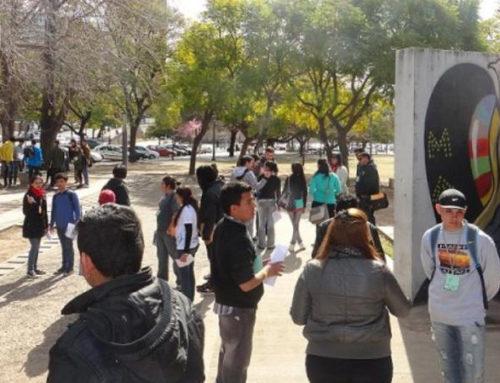 Últimos días para inscribirse al encuentro de Derechos Humanos y Juventudes en São Paulo