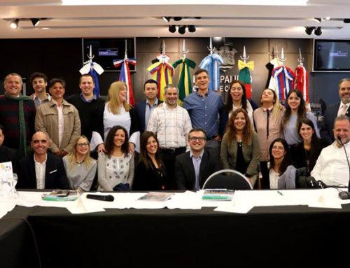 Declaración del Consejo cierra encuentro de la Red en Córdoba