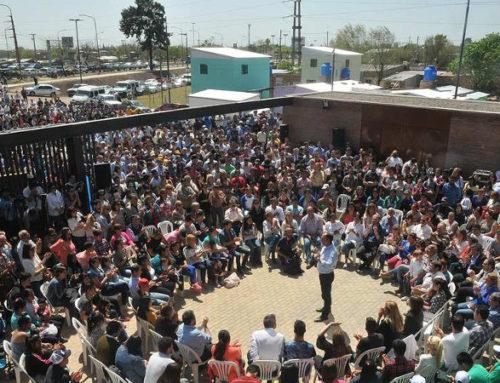 Juventudes y Género convocan a buenas prácticas para su encuentro en Santa Fe