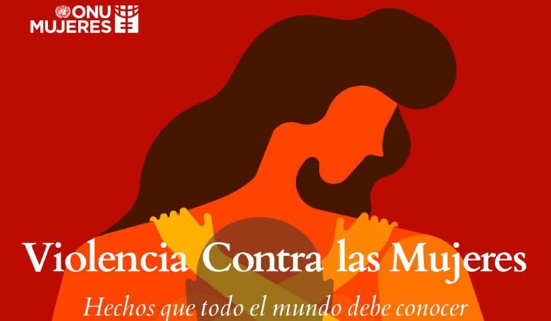 Onu Mujeres En El Día Internacional Para La Eliminación De La Violencia Contra La Mujer Mercociudades