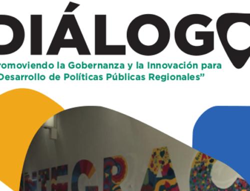 Revista Diálogo Mercociudades
