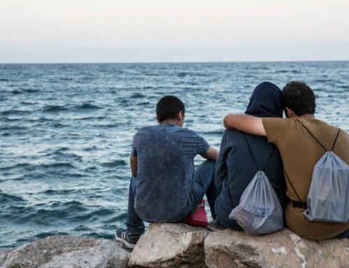 164 países acuerdan pacto histórico por una migración que respete los derechos humanos