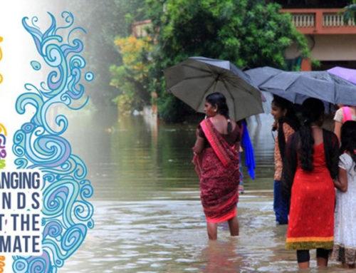 UNESCO adopta Declaración de principios éticos para combatir el cambio climático