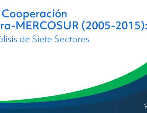 Estudo reúne mais de 600 iniciativas de cooperação intra-Mercosul