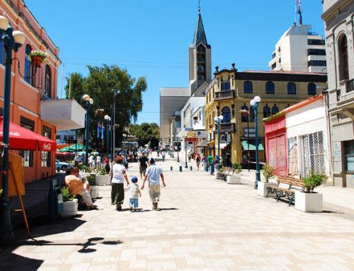 As cidades intermédias são determinantes no desenvolvimento socioeconômico de América Latina