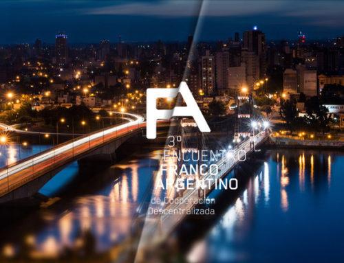 Tercer Encuentro Franco Argentino de Cooperación Descentralizada