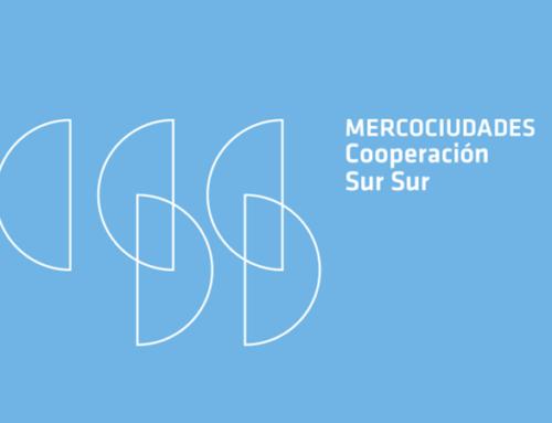 Se extiende plazo de postulaciones para participar de la capacitación regional de Mercociudades