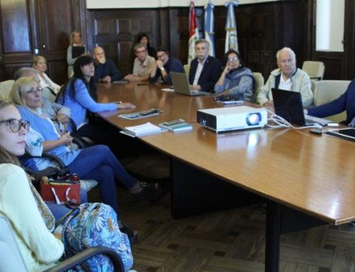 El Municipio de Rosario firmó acuerdo para evaluar propuestas del Banco de Buenas Prácticas