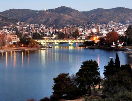 Inscripciones abiertas: Jornadas de Turismo Accesible de Mercociudades en Villa Carlos Paz