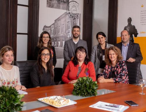 Mercociudades realiza un encuentro de Ambiente en Santa Fe y participa de la jornada de cooperación Franco Argentina