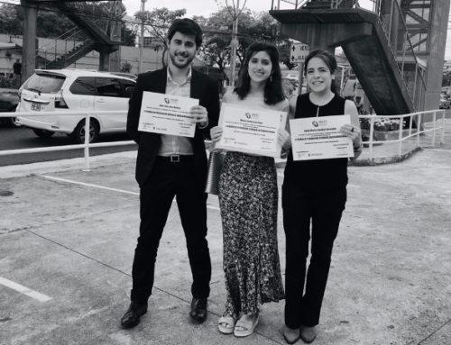 Reportajes de Colombia, San Salvador y Perú reciben el premio de periodismo de la UCCI