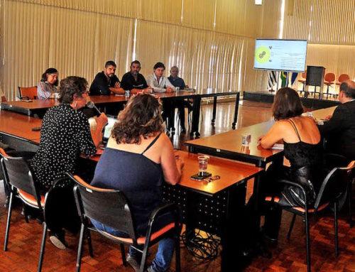 Encuentro de la Unidad Temática de Cultura reunió a autoridades de Cultura de Brasil