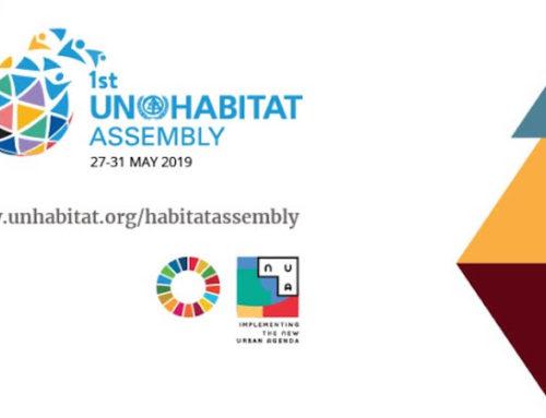 Primera Asamblea de ONU Habitat tendrá lugar en Kenya