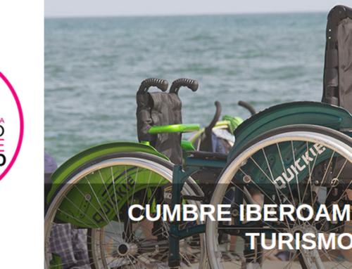 Montevidéu será seda da Cúpula Ibero-americana de Turismo Accessível