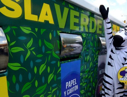 La Paz se une a la campaña regional por el Día Mundial del Medio Ambiente