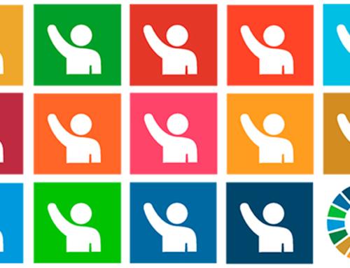 Convocatoria a experiencias participativas para la localización de los ODS