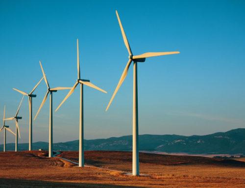 "Convocatoria para manifestación de interés al proyecto global ""100% Energías Renovables"""