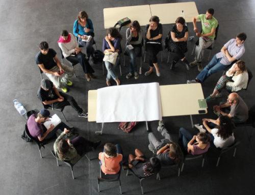 Convocatoria a iniciativas de laboratorios ciudadanos y de gobierno en Iberoamérica 2019