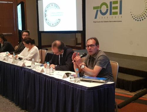 Mercociudades debatió en São Paulo sobre el espacio de la cultura en la integración
