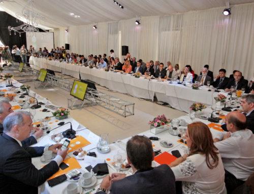ÚLTIMOS DIAS: Convocatória aberta a Presidência de Mercocidades e as instâncias Temáticas da Rede