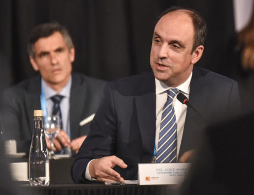 Intendente de Santa Fe entrega a cancilleres del Mercosur una Carta Abierta de Mercociudades