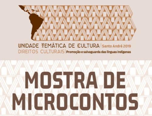 """Mercociudades convoca a microcuentos """"Senderos originarios: legados indígenas"""""""
