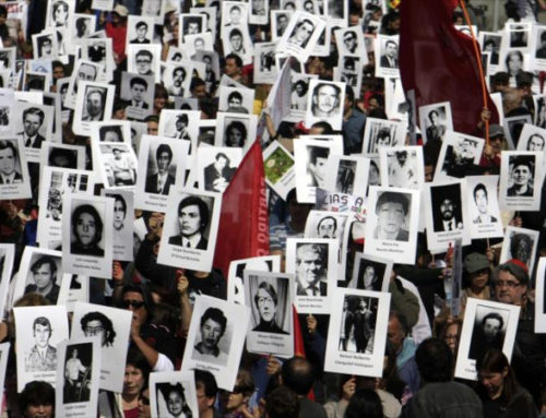 A justiça italiana condenou a prisão perpétua a 24 repressores pela Operação Condor