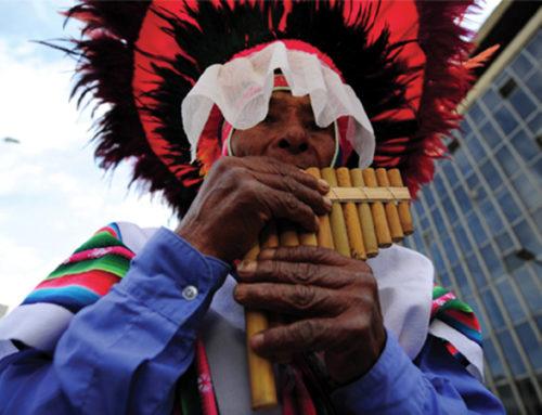 Convocatoria: Mercociudades conformará un calendario de expresiones culturales de la región