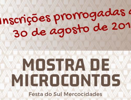 """Candidaturas até o 30 de agosto: microcontos """"Trilhas Originárias: Heranças Indígenas"""""""