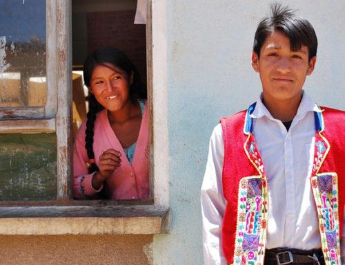 Mercocidades no Dia Internacional Dos Povos Indígenas