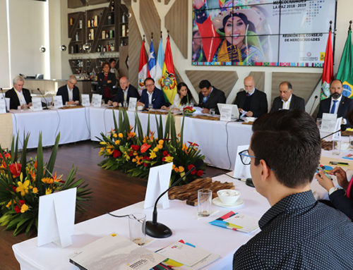 Pronunciamento de Mercocidades sobre a catástrofe na Amazônia