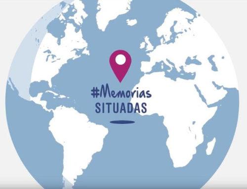 UNESCO publica un mapa para la memoria