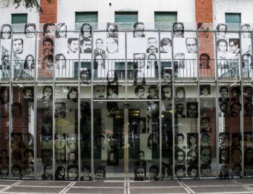 Patrimonio, Cultura y Sitio de Memoria en Buenos Aires