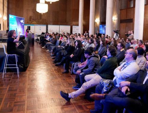 Ciencia y Tecnología se reunió en Montevideo