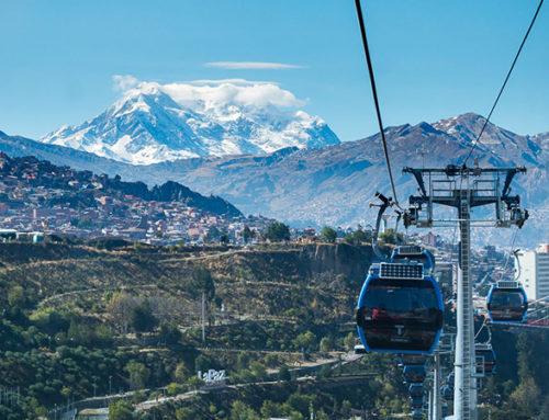 Inscrições abertas: Juventudes se reunirá em La Paz