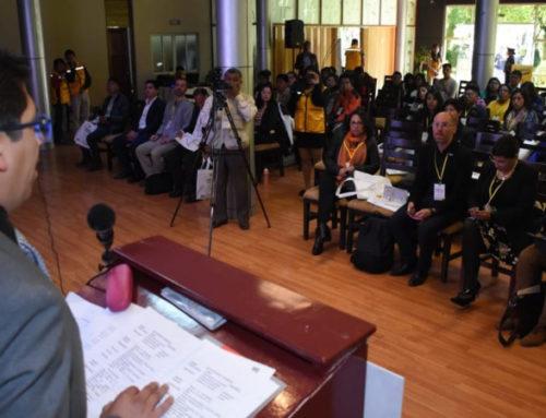 Mercociudades reúne a jóvenes de la región para definir una agenda de intereses comunes