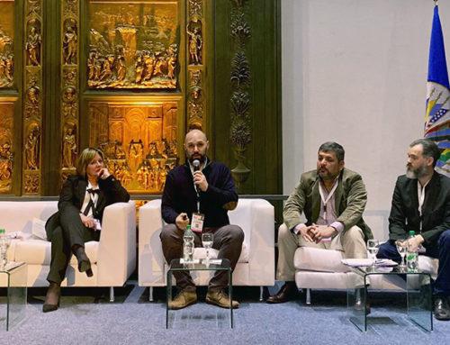 Mercocidades na Cúpula Ibero-americana de Turismo Acessível