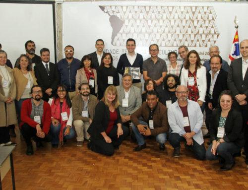 Ciudades de América del Sur debaten sobre derechos culturales en encuentro de Mercociudades