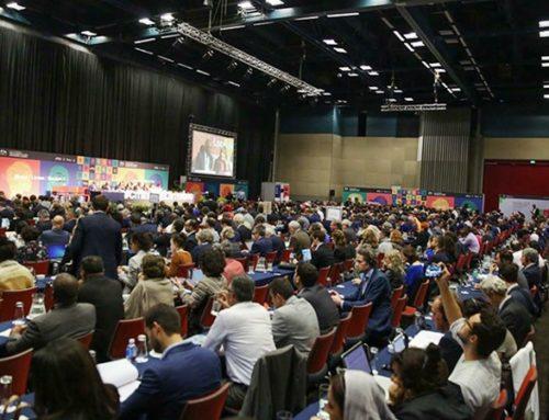 Cúpula Mundial de CGLU culmina com uma Declaração Política das cidades