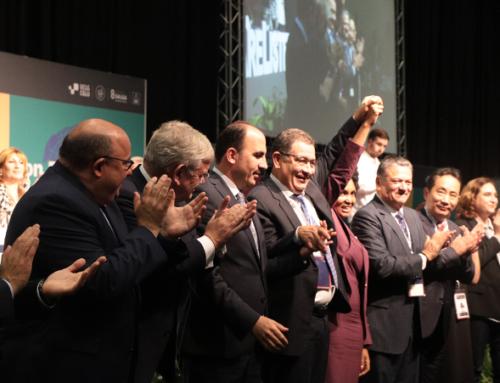 América Latina presente en la Cumbre Mundial de CGLU