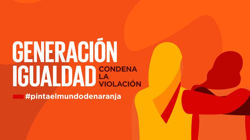 Día Internacional De La Eliminación De La Violencia Contra Las Mujeres Mercociudades