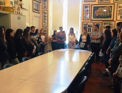 Se conocieron los ganadores del concurso Mercosur en la Escuela