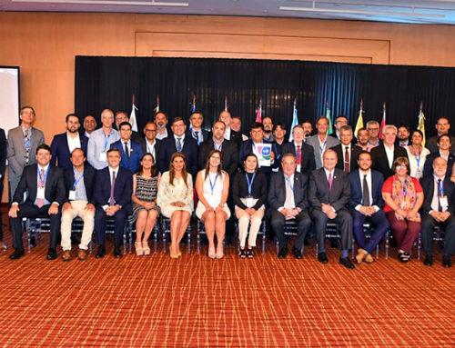 Concluye la 24º Cumbre de Mercociudades con la Declaración de Asunción