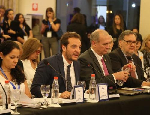Mercociudades estará presente en el Foro Mundial sobre Migración y Desarrollo
