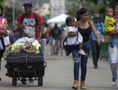 Estudio revela que solo la mitad de migrantes venezolanos se sienten informados sobre sus derechos