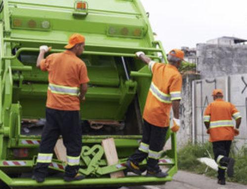 Gestión de residuos en el marco de la pandemia COVID-19