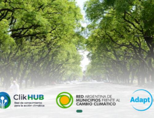 Guía Ilustrada para la Gestión Local del Cambio Climático