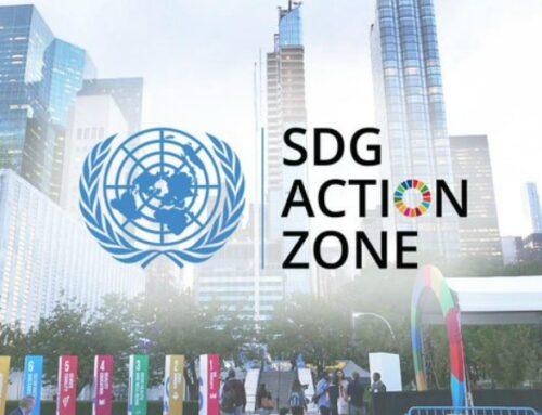 Convocatoria a participar en las intervenciones sobre los ODS de la ONU