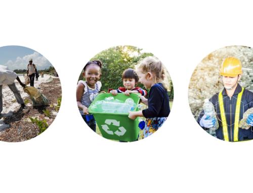 Seminario Web: Economía Circular y Desarrollo Sostenible en el manejo de residuos sólidos