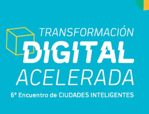 Evento internacional sobre Transformación Digital Acelerada
